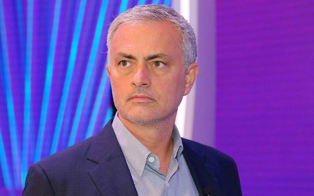 Jose Mourinho dudak uçuklatan teklifi reddetti