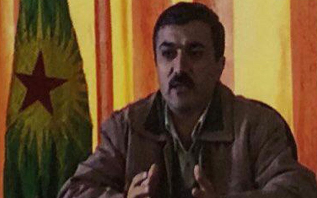 PKK'nın sözde başkanlık üyesi Diyar Garip Muhammed öldürüldü