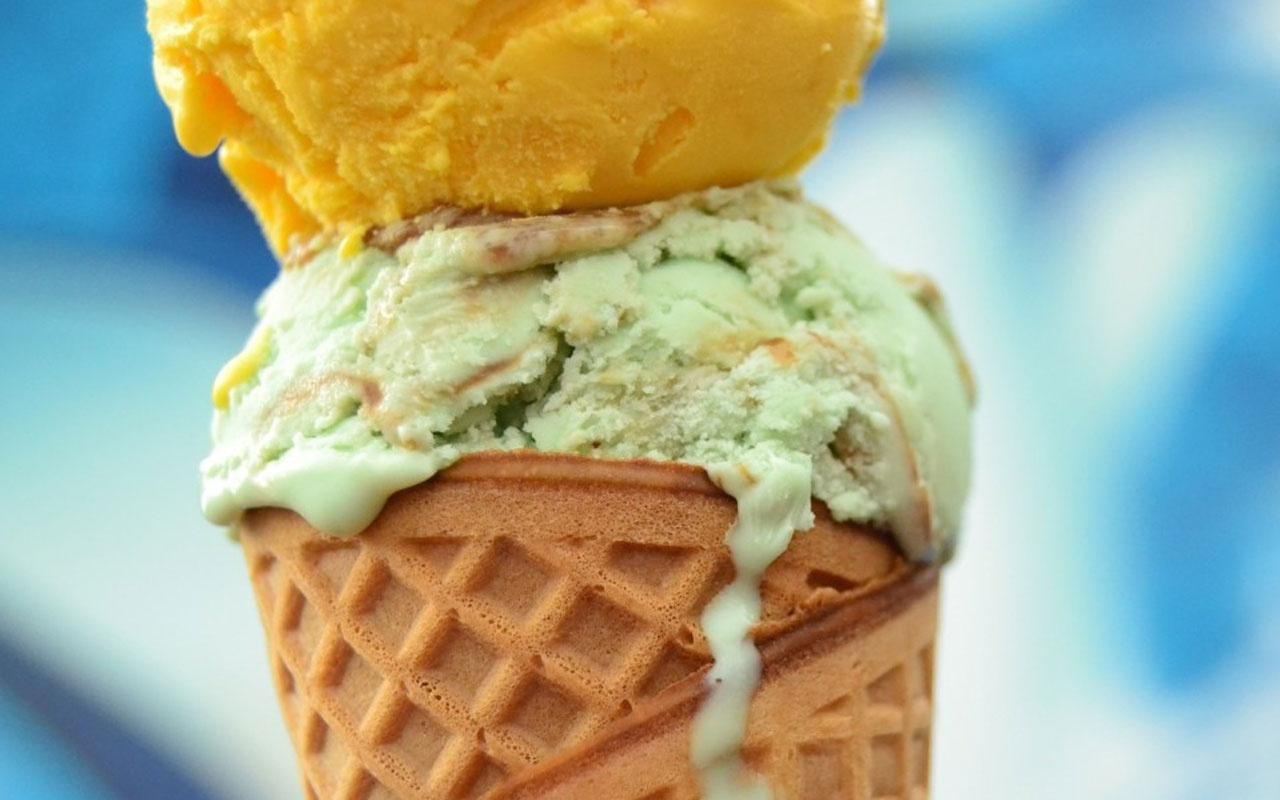 Dondurma nasıl yenir? Dişlerin çürümemesi için bu şekilde yemeyin