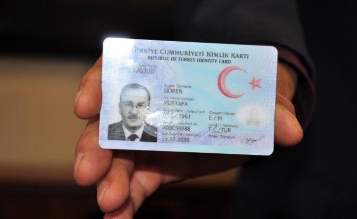 Kimlik ehliyetve pasaportunu değiştirmeyenler dikkat! - Sayfa 12