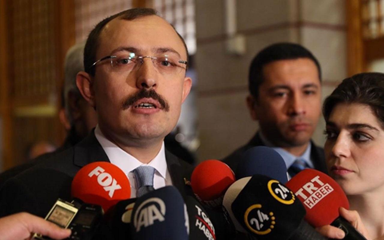 Yeni ekonomi paketinde neler var AK Partili Mehmet Muş açıkladı