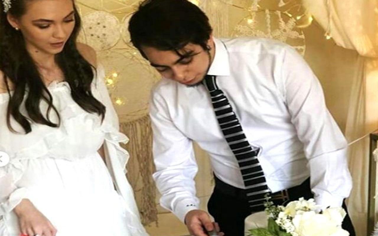 Yaklaşık bir ay önce sözlenen oyuncu Miray Akay ve Atilla Doğukan Türkyılmaz ayrıldı