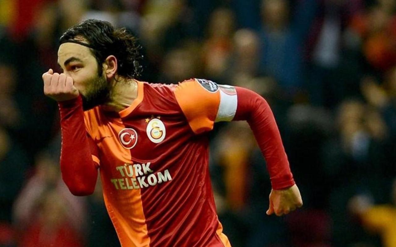 Galatasaray, Selçuk İnan'ın sözleşmesini uzattı