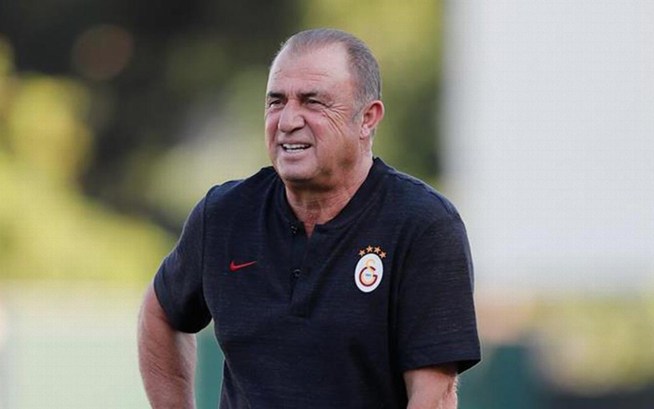 Galatasaray'da Fatih Terim'in sözleşmesi uzatıldı