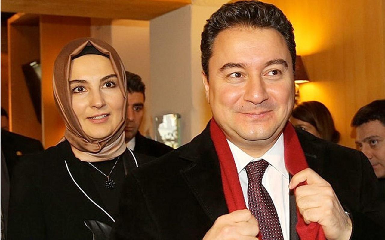 Ali Babacan'ın ilginç alışkanlığı eşi Zeynep Babacan'la nasıl tanıştı