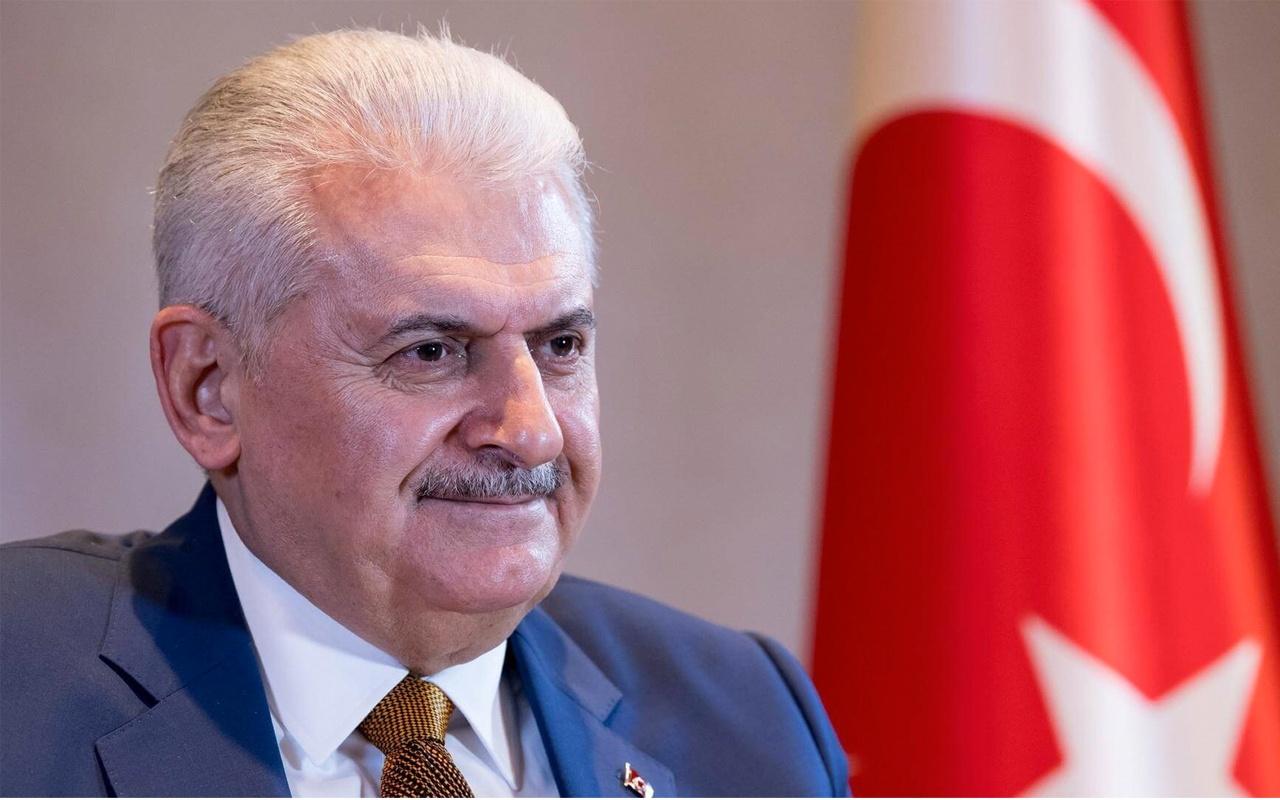 Abdülkadir Selvi'den olay yazı: Binali Yıldırım'ın Cumhurbaşkanı Yardımcısı olması konuşuluyor