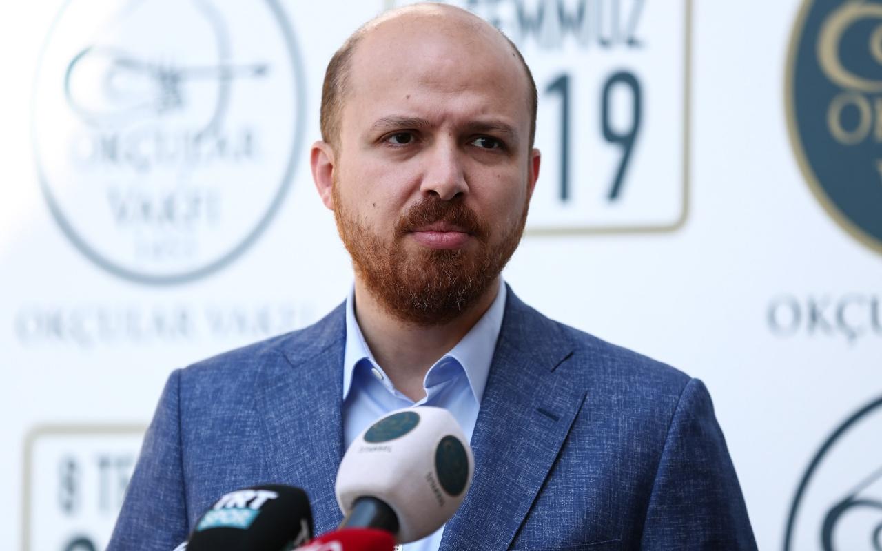 Bilal Erdoğan Okçular Vakfı iddialarına net yanıt: İftira atıldığını biliyoruz