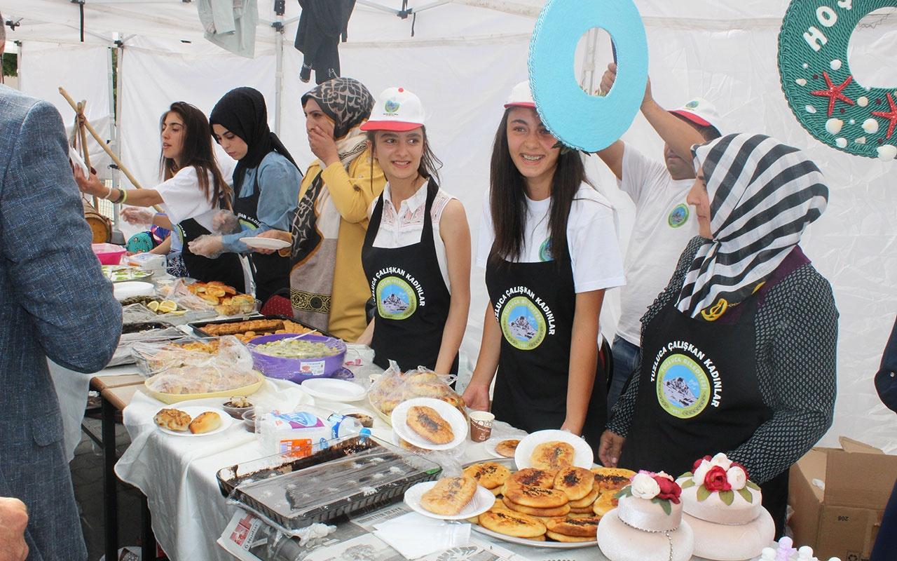 Gurbetten Sılaya Kültür Festivali