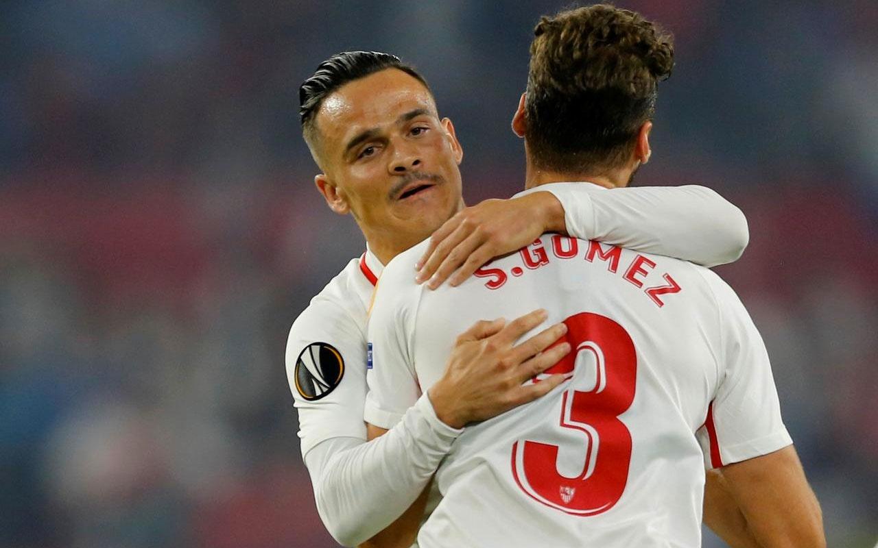 Sevilla'dan Galatasaray'a 'Mesa'yı verelim' önerisi