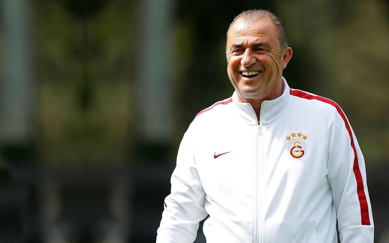 Galatasaray'da Fatih terim 4 futbolcuyu gözden çıkardı