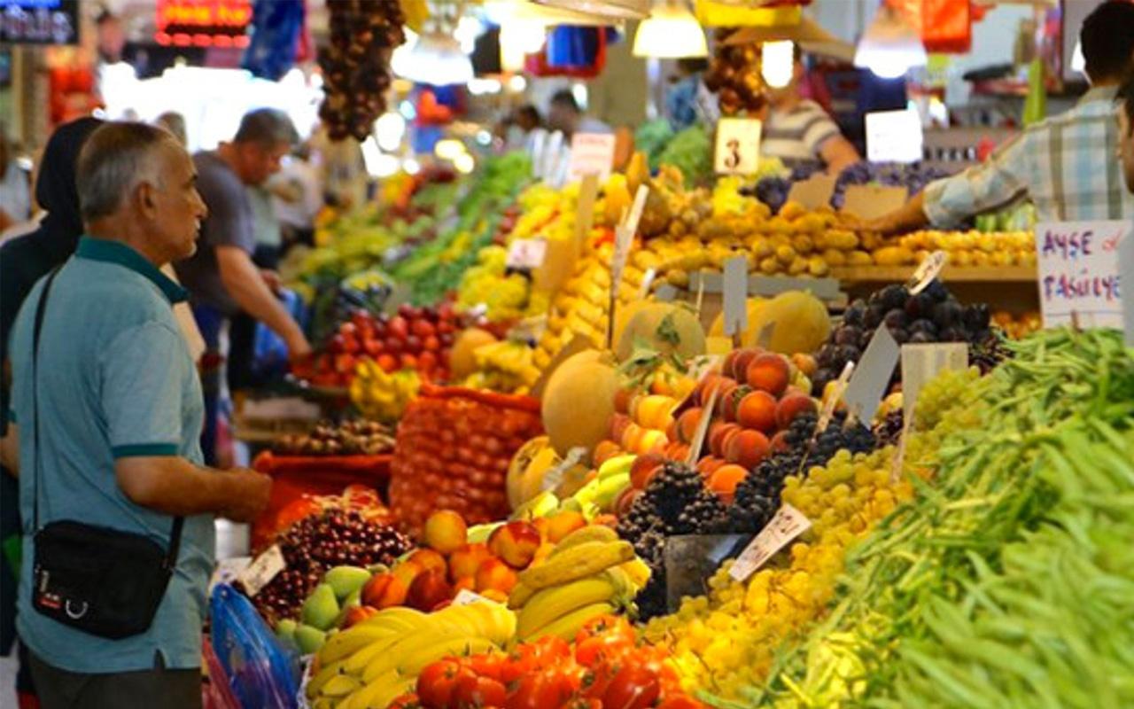 Gıda enflasyonuyla mücadelede alınacak önlemler