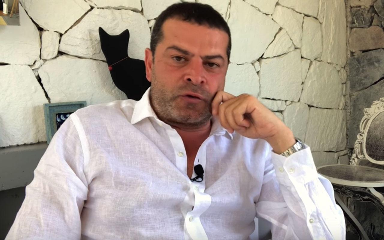 Cüneyt Özdemir'den Kaftancıoğlu'na Atatürk eleştirisi