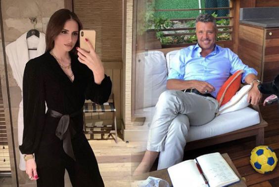 Sadettin Saran ve Emina Jahovic barışmasının sır perdesi ortaya çıktı