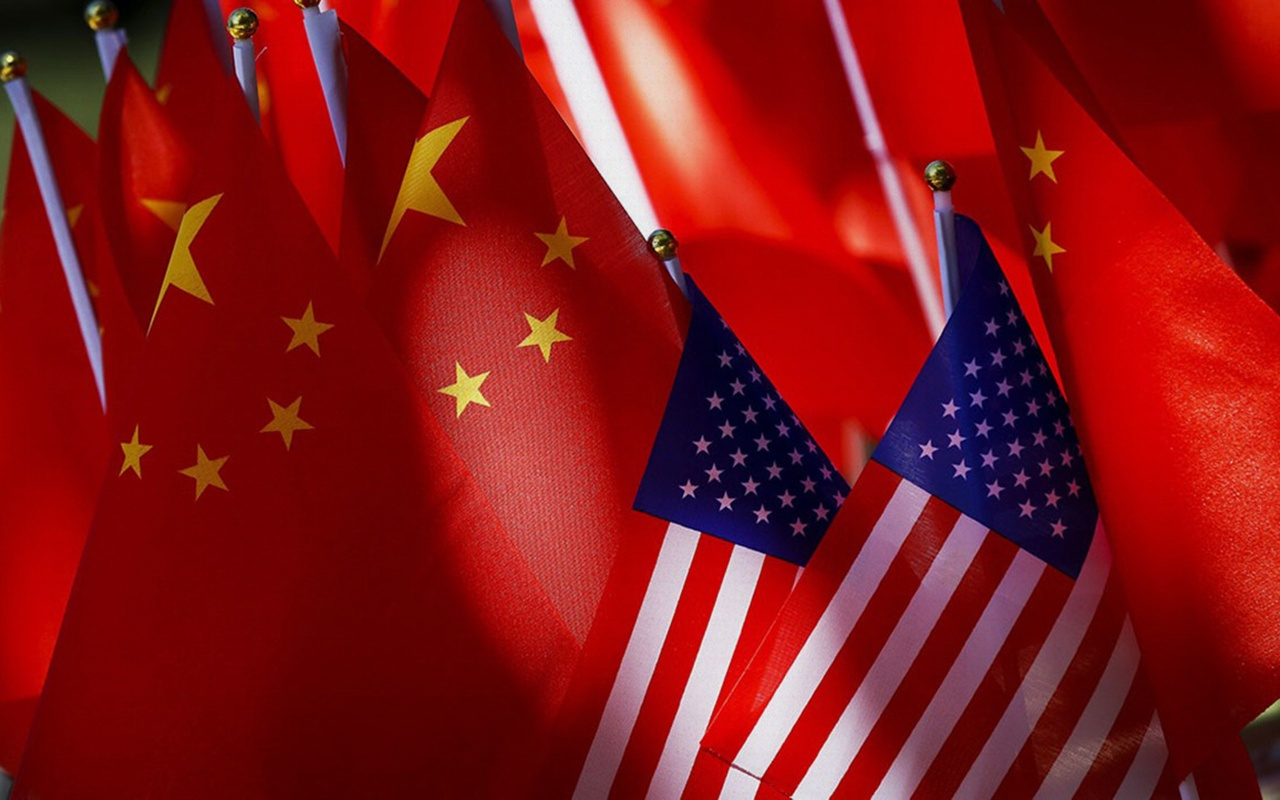 ABD'den kritik Çin mesajı: İletişimimiz sürüyor