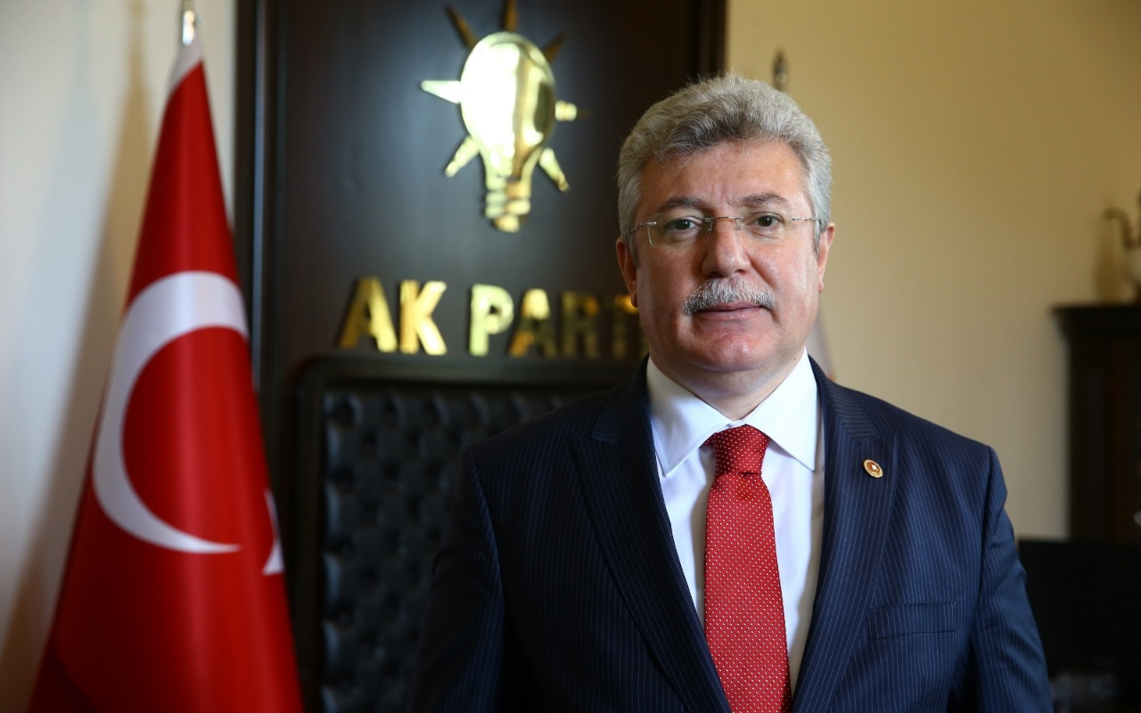 Kılıçdaroğlu'nun hakaretlerine AK Parti'den sert cevap