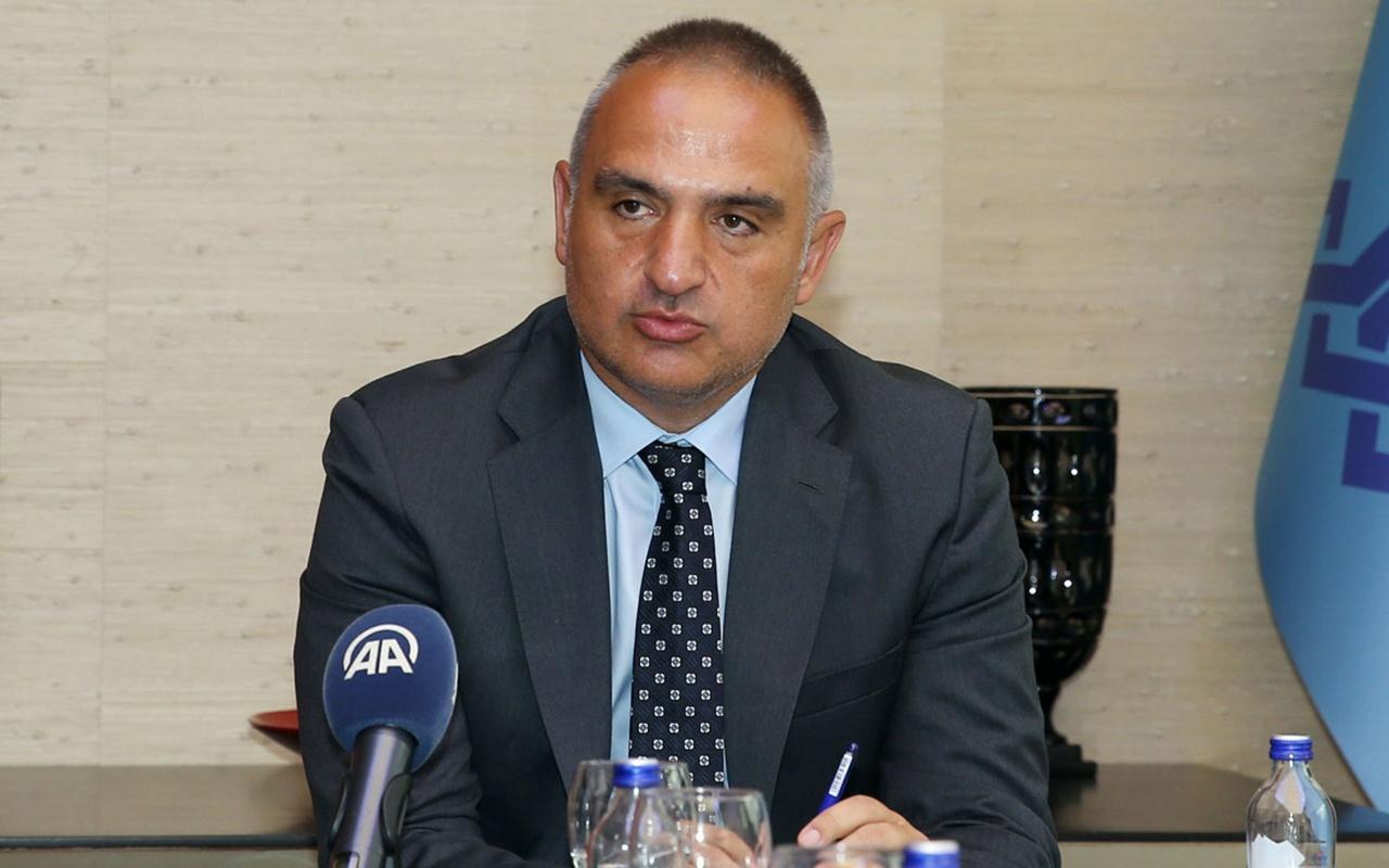 Mehmet Nuri Ersoy: 4 bine yakınişçialınacak