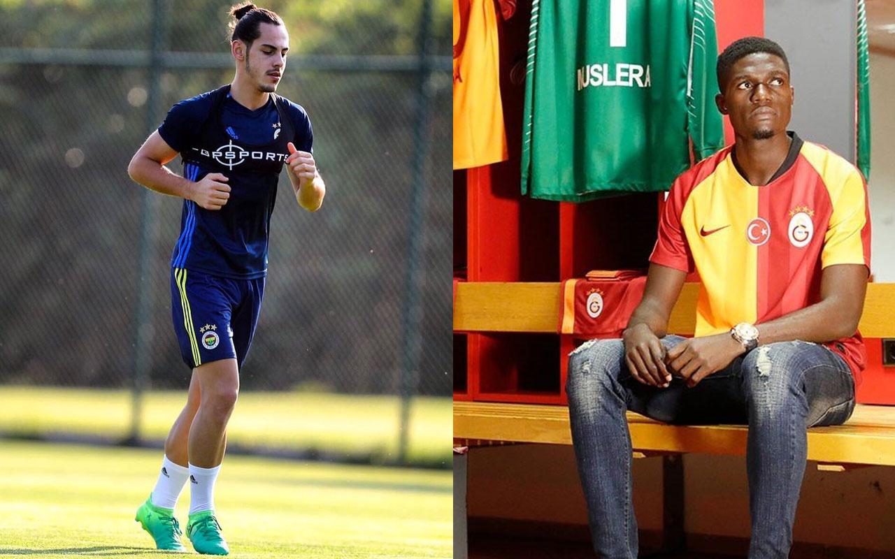 Kayserispor iki transferi açıkladı