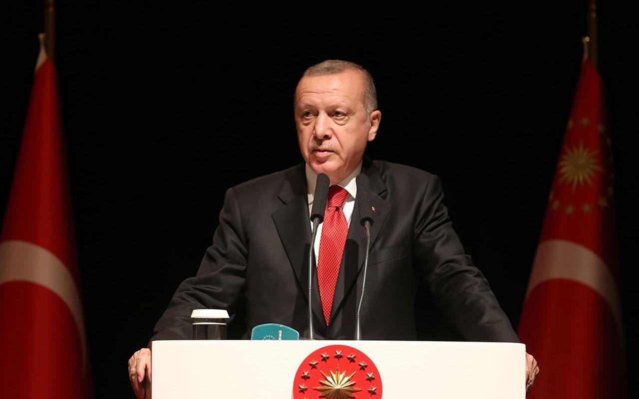 Erdoğan: Hakan Atilla bizim evladımızdır