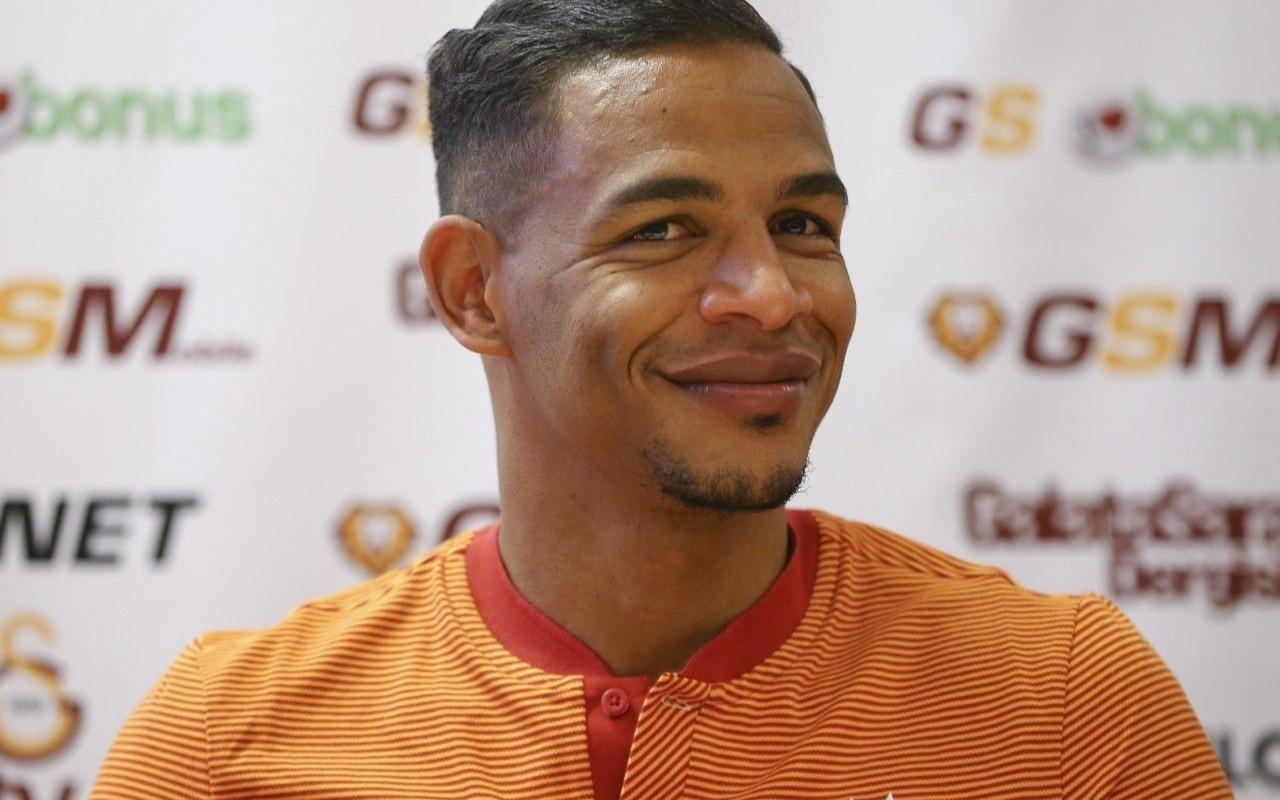Galatasaray Fernando'nun transferi için Sevilla ile el sıkıştı