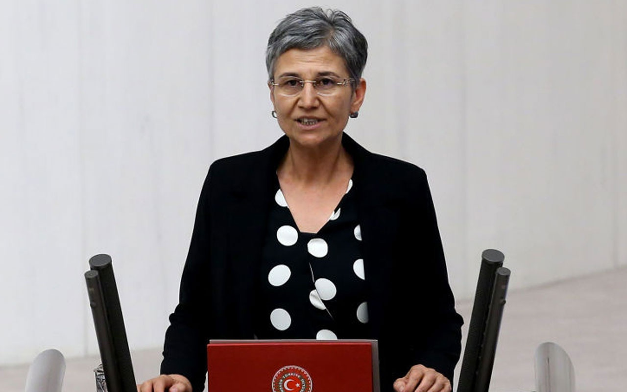 HDP'li Leyla Güven'e 22 yıl 3 ay hapis cezası! Açlık grevi yapmıştı
