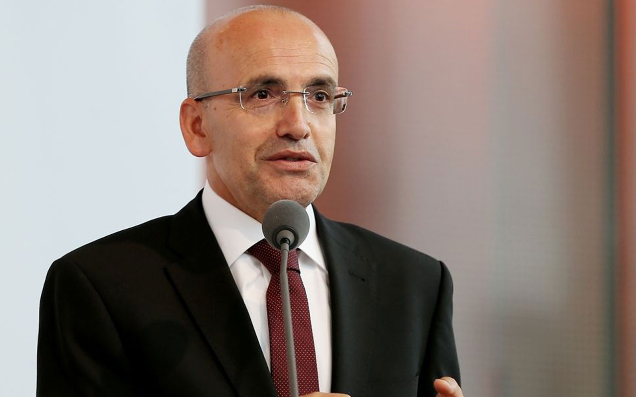 Mehmet Şimşek kimdir aslen nereli Kürt mü? Yeni Maliye Bakanı iddiası