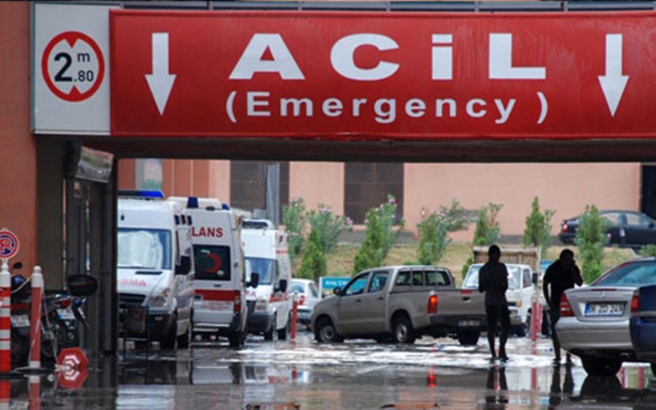 3 ilde korkutan tablo! Adana'da metil alkolden bir kişi daha öldü