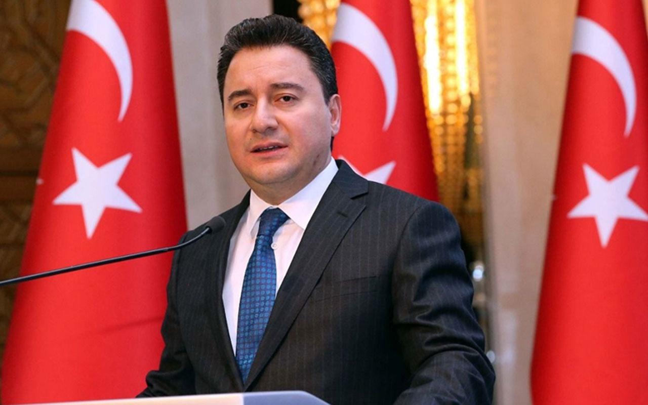 Ali Babacan'dan Zülfü Livaneli'ye teklif İsmail Saymaz açıkladı