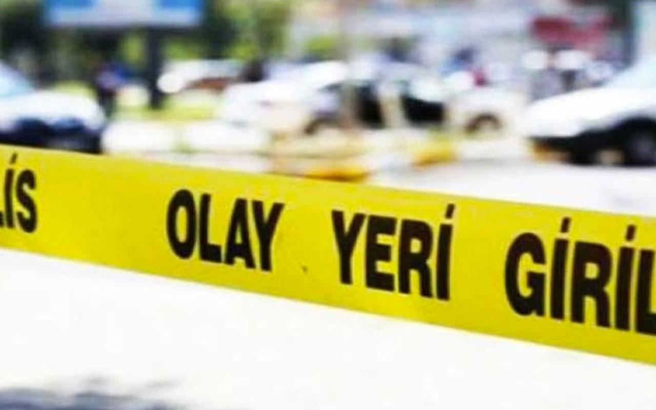 Osmaniye'de akıl almaz olay! Yeğeninin attığı yumrukla hayatını kaybetti