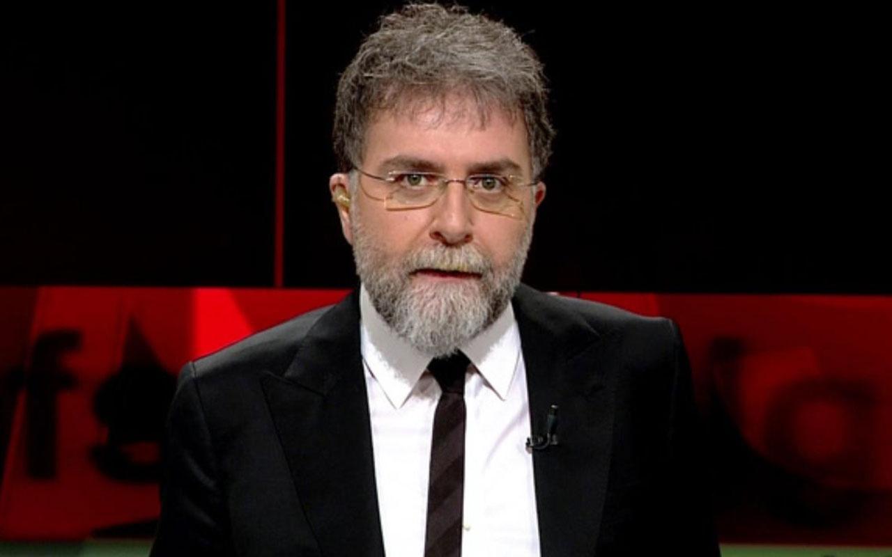 Ahmet Hakan programları sonlandırılan 3 gazetecinin verdiği tepkiye şaşırmış