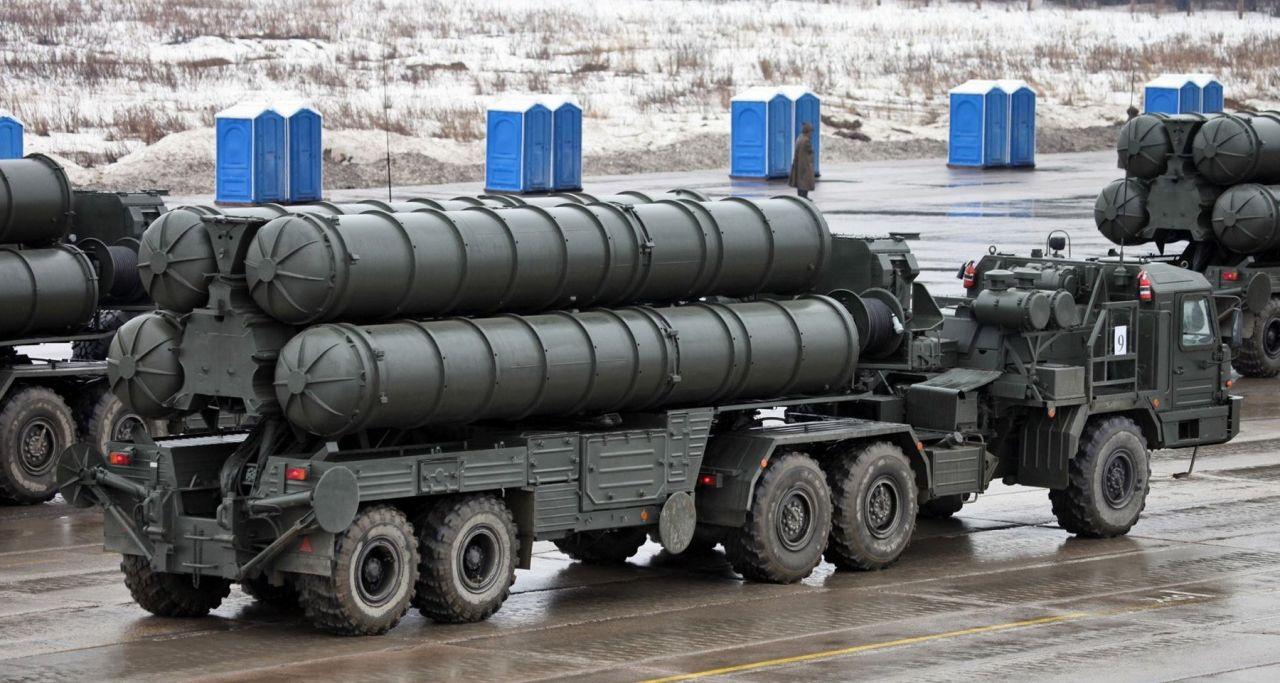 S-400 füzelerinin özellikleri neler aynı anda 80 hedefi vurabiliyor - Sayfa 3