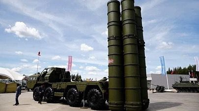 Tartışma yaratan S-400 hava savunma sistemi nedir? Özellikleri nelerdir?