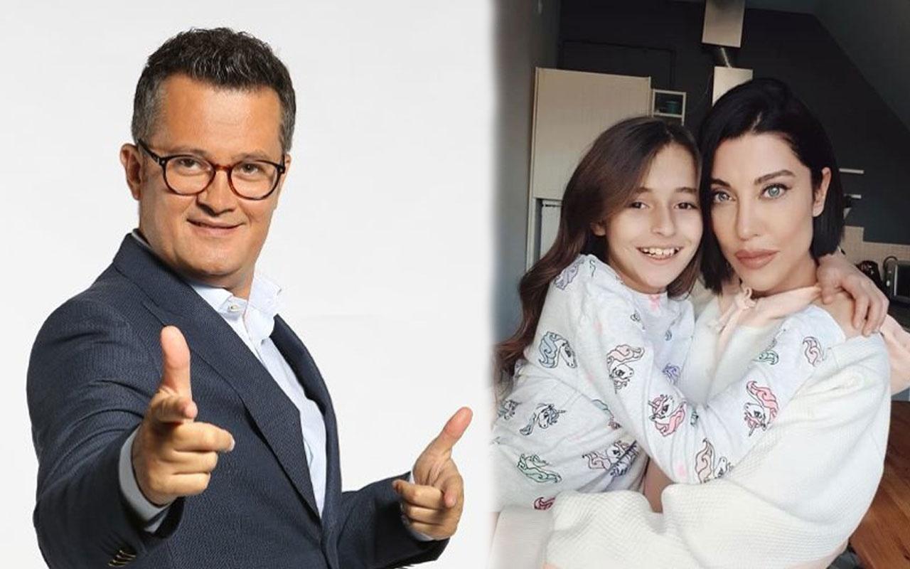 Deniz Akkaya'dan Cengiz Semercioğlu'na olay sözler! Kızı Ayşe ile bikinili paylaşım yapınca...