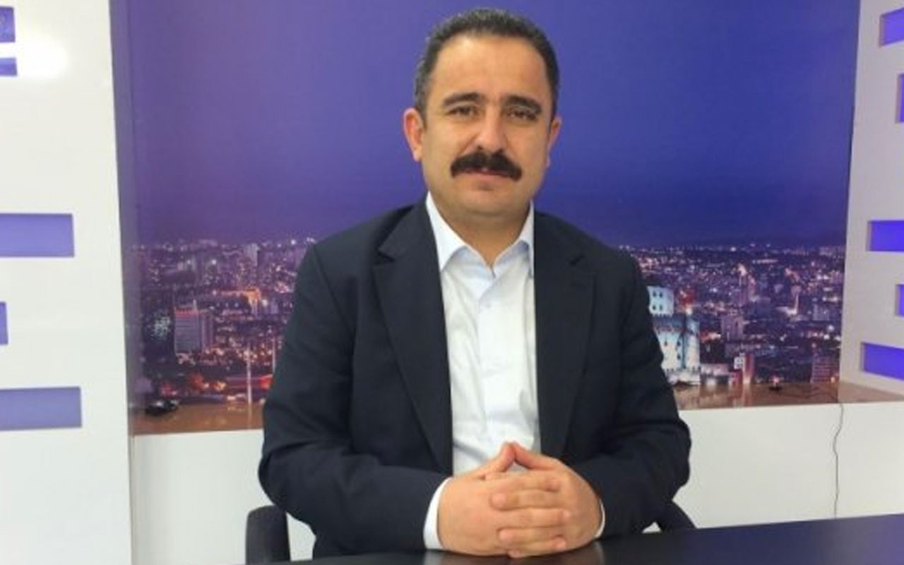AK Partili Burhan: Bosna'daki katliama BM göz yumdu
