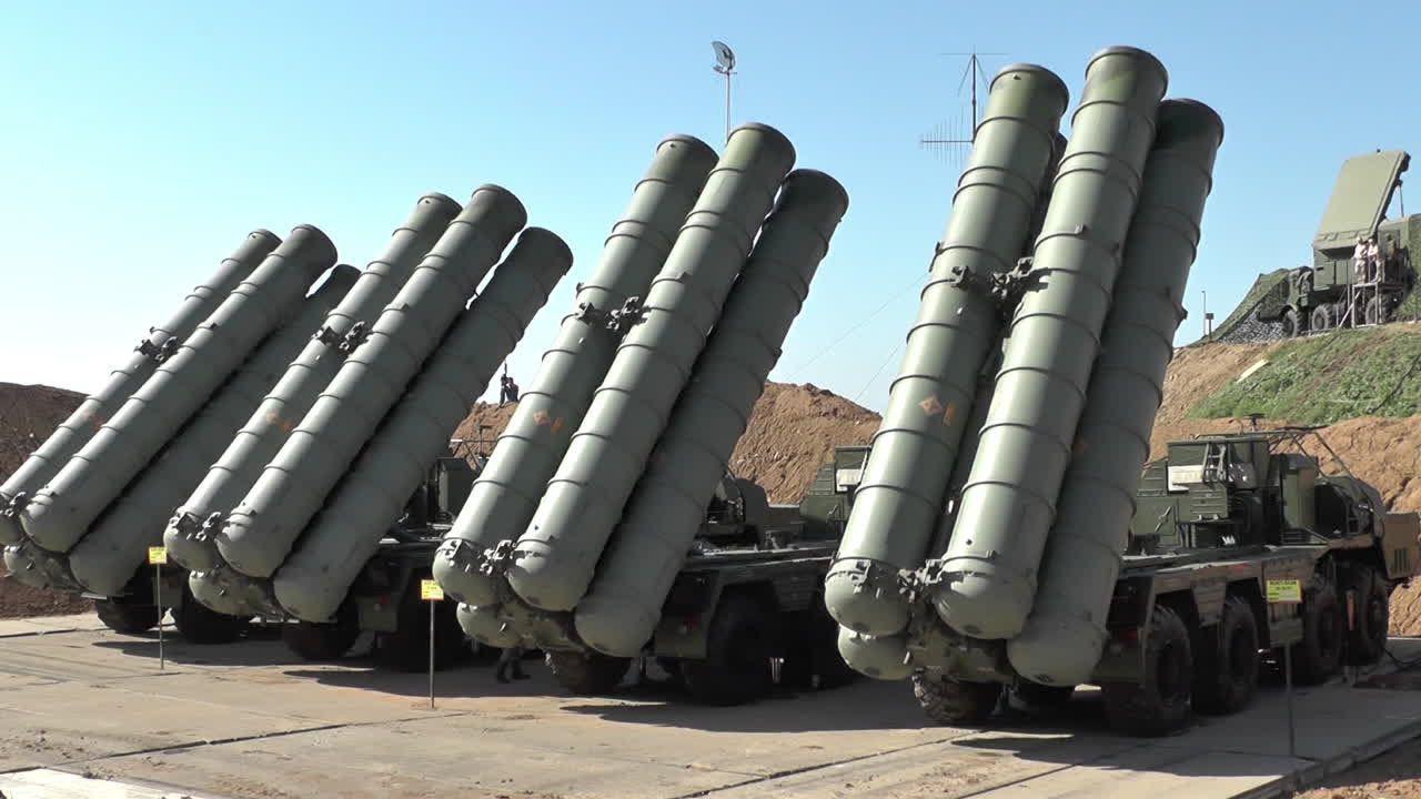 S-400 füzelerinin özellikleri neler aynı anda 80 hedefi vurabiliyor - Sayfa 4