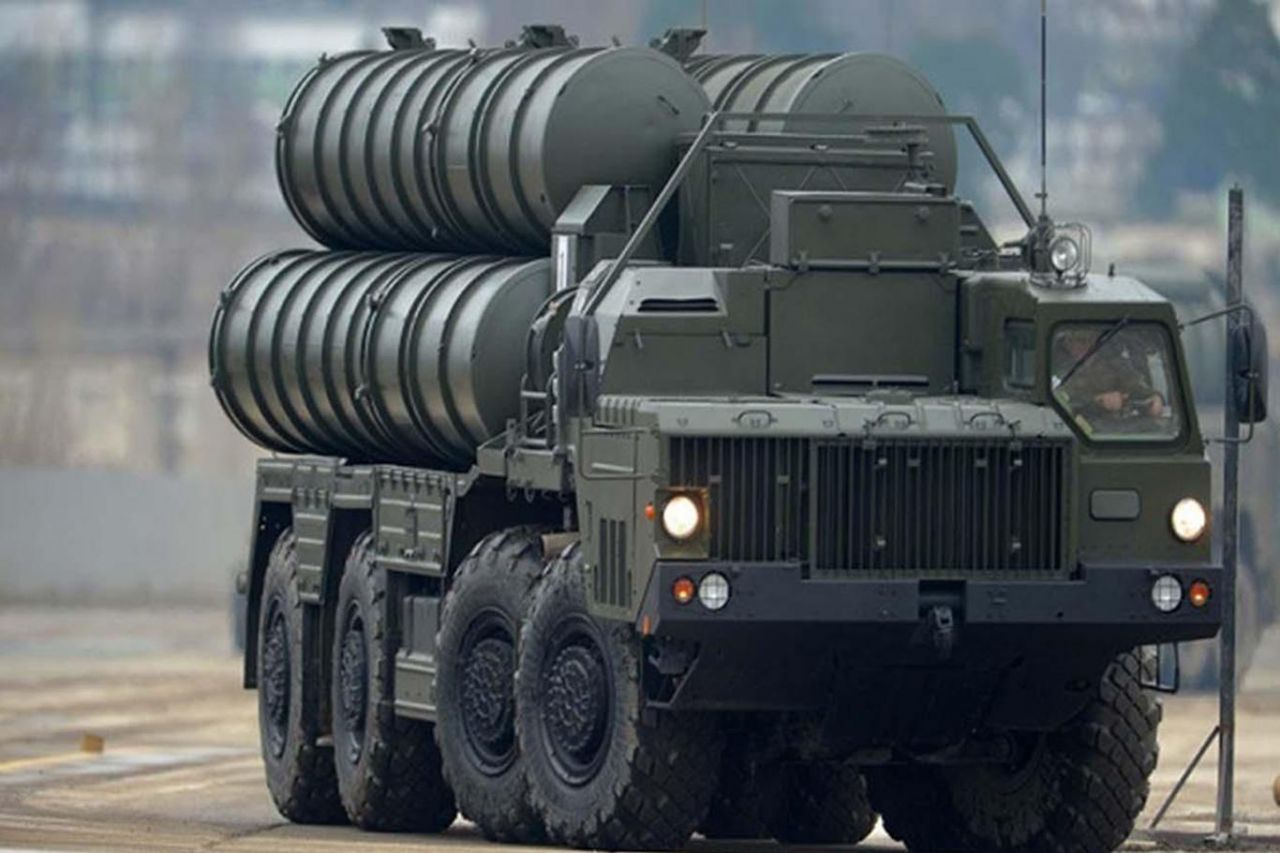 S-400 füzelerinin özellikleri neler aynı anda 80 hedefi vurabiliyor - Sayfa 7