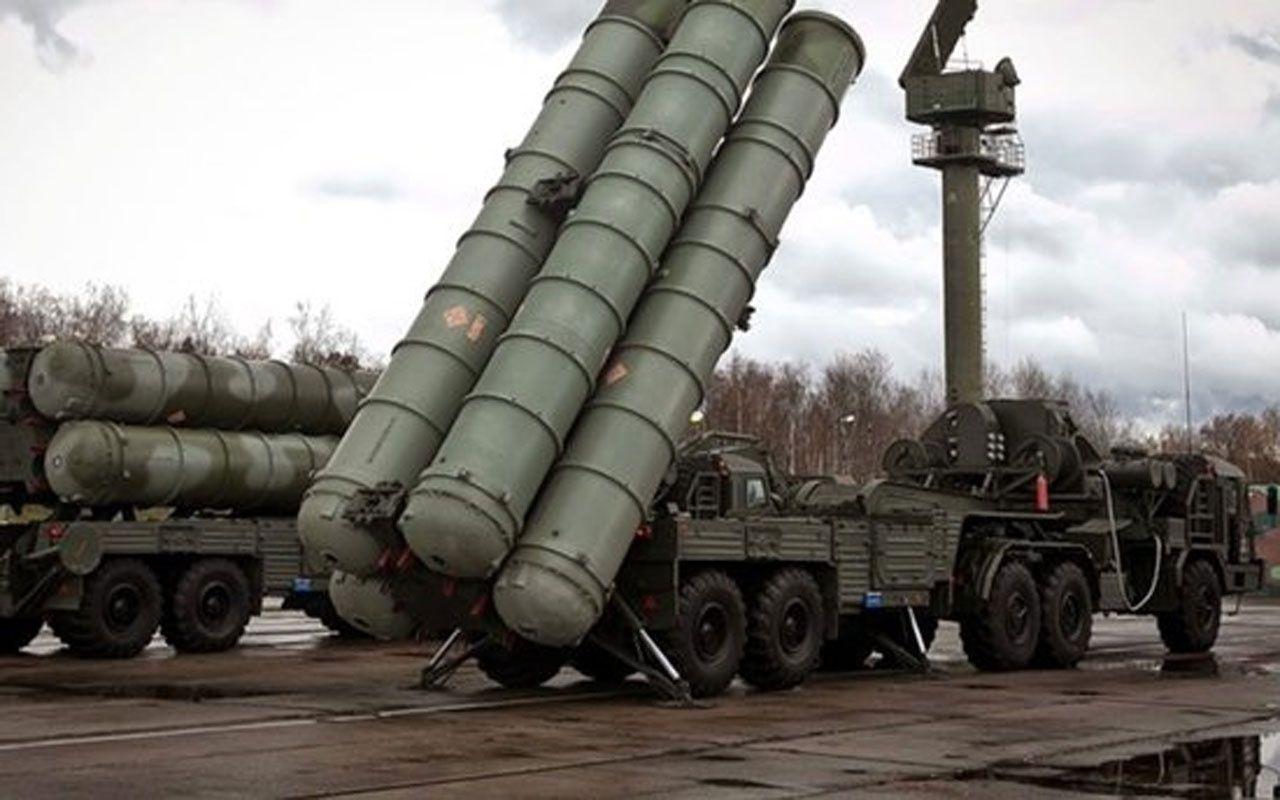 S-400 füzelerinin özellikleri neler aynı anda 80 hedefi vurabiliyor - Sayfa 1