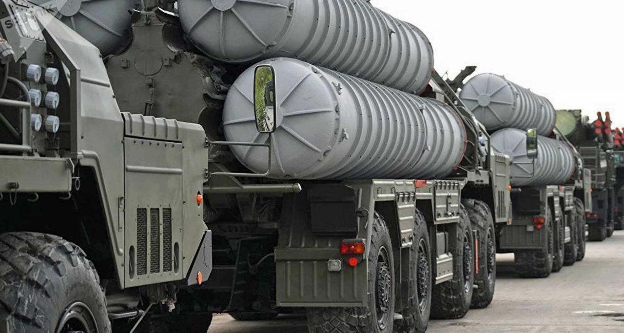 S-400 füzelerinin özellikleri neler aynı anda 80 hedefi vurabiliyor - Sayfa 2