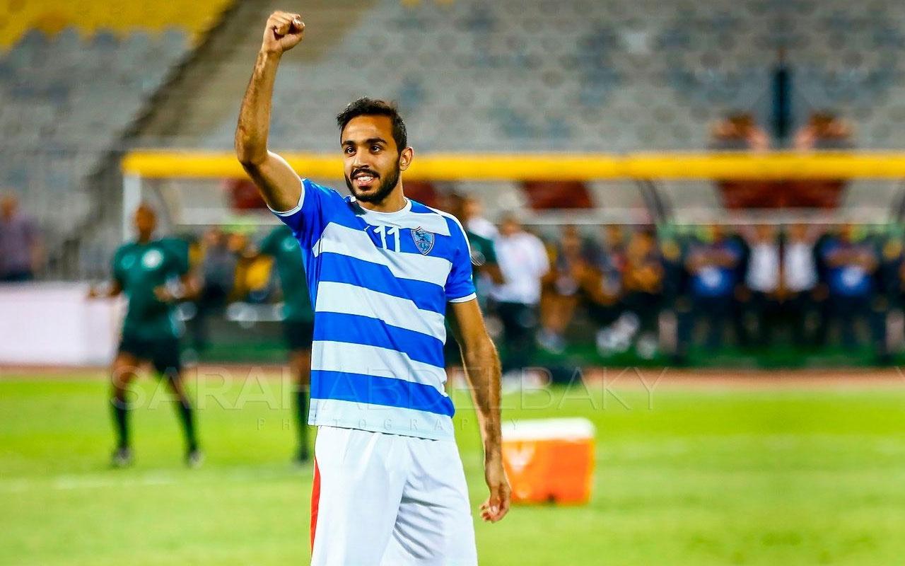 Denizlispor Mahmoud Kahraba ile anlaştı
