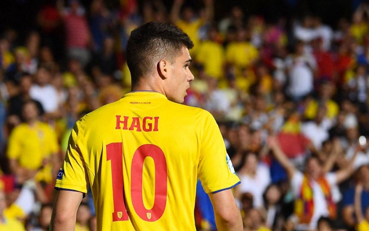 Hagi'nin oğlu Ianis'in yeni takımı belli oldu