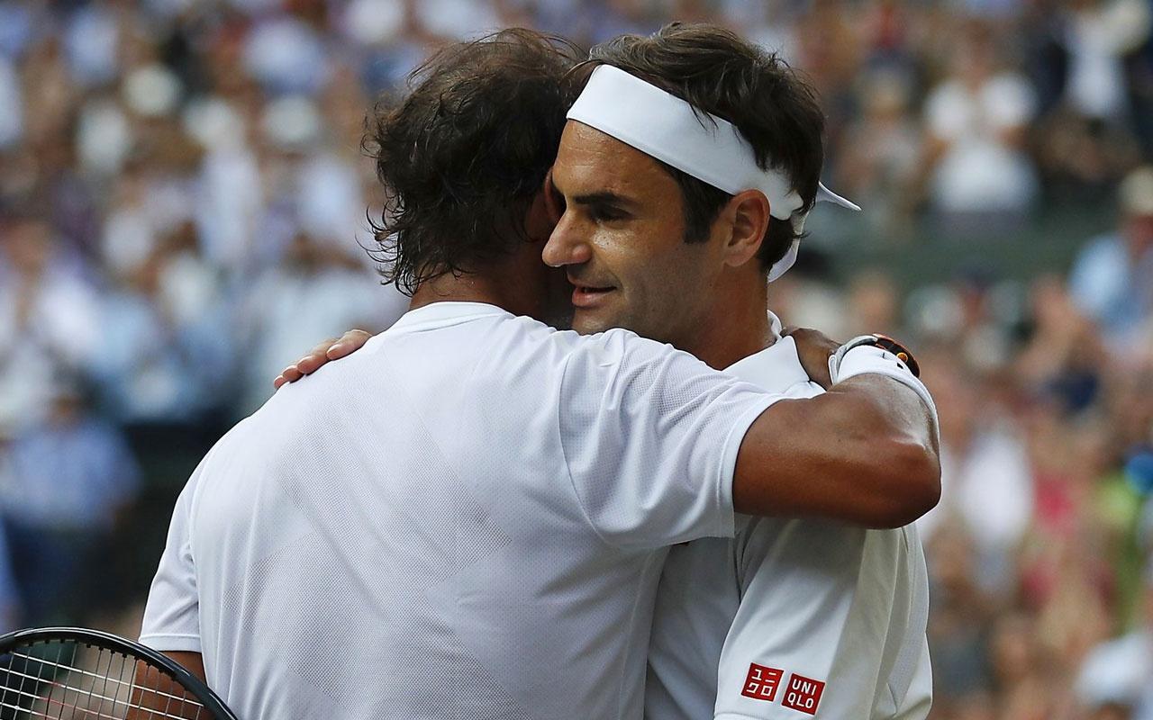 Wimbledon'da Novak Djokovic'in rakibi oldu