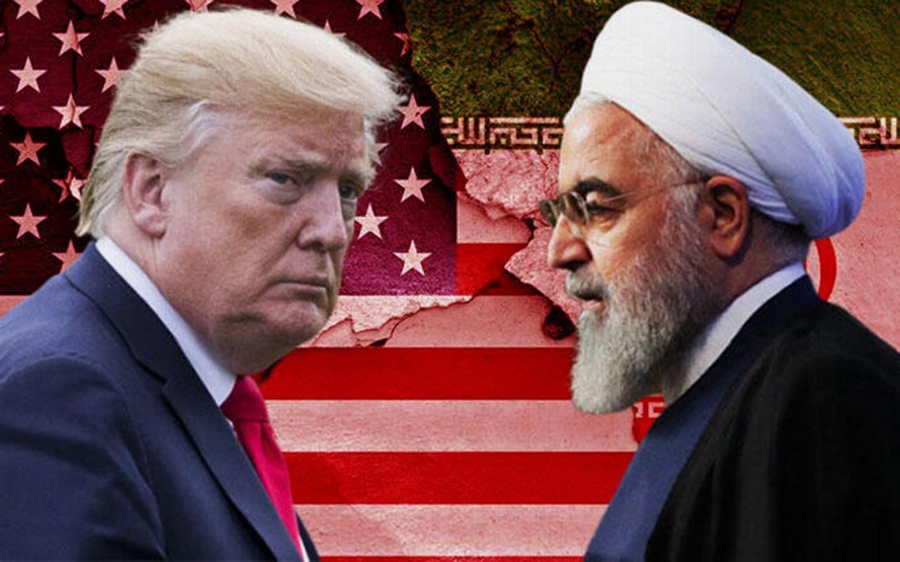 ABD yaptırımlarına İran'dan flaş açıklama
