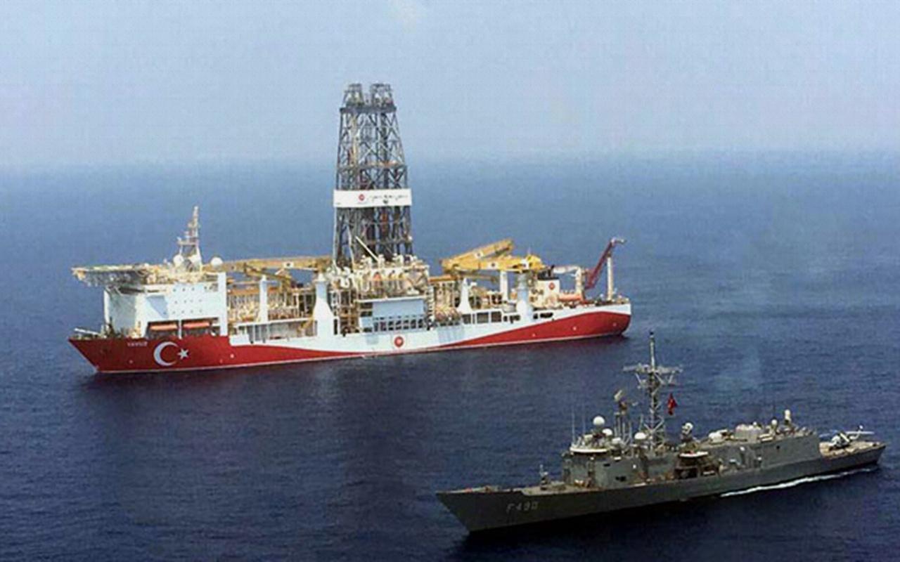Rumlar Türkiye'nin doğalgaz bulduğunu öne sürdü