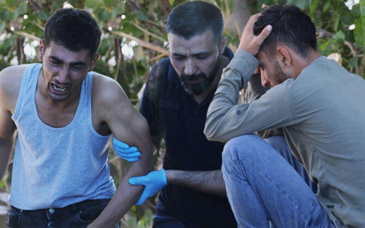 Diyarbakır'da nehirde kaybolan gencin cansız bedenine ulaşıldı