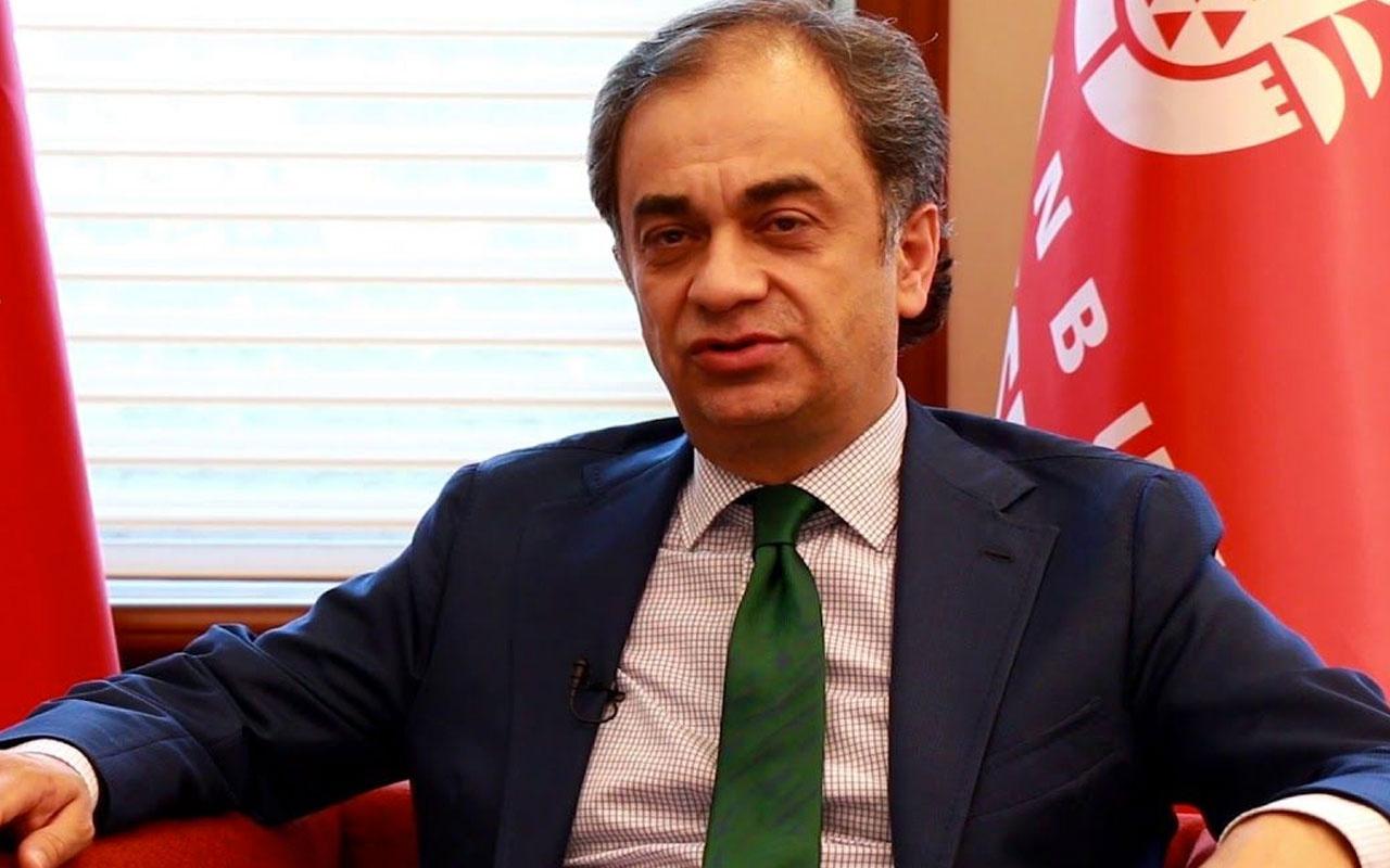 İBB eski Genel Sekreteri Hayri Baraçlı'dan Ekrem İmamoğlu'nun iddialarına yanıt