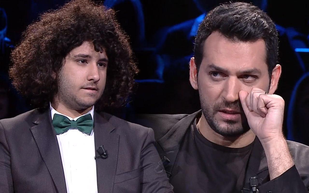 Murat Yıldırım'dan Kim Milyoner Olmak İster 1 milyonluk soru açıklaması! Kasten yapılmış