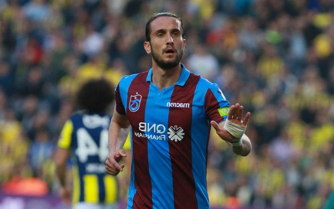 Trabzonspor'dan Yusuf Yazıcı için ilginç şart