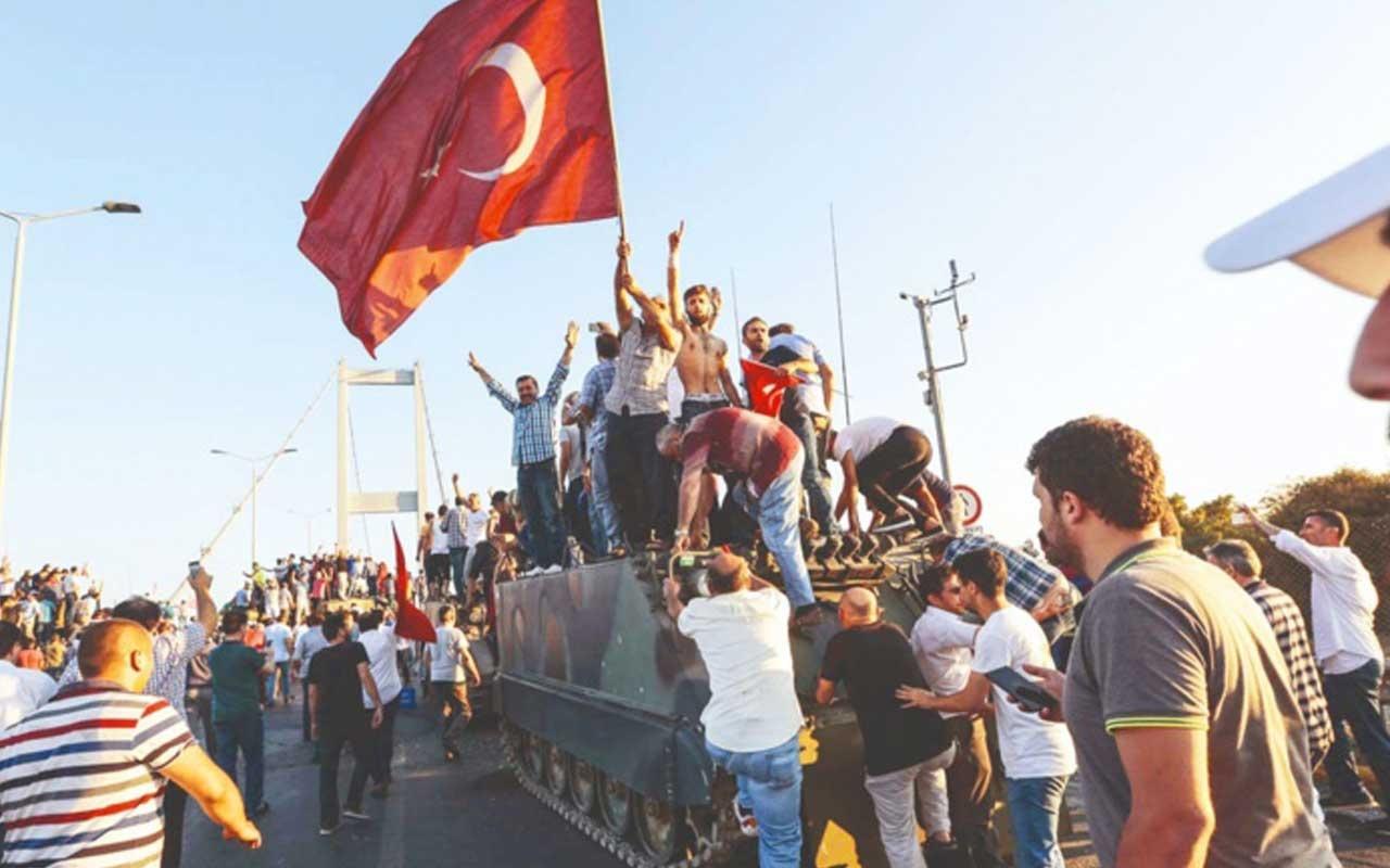 15 Haziran Türkiye Gündemi