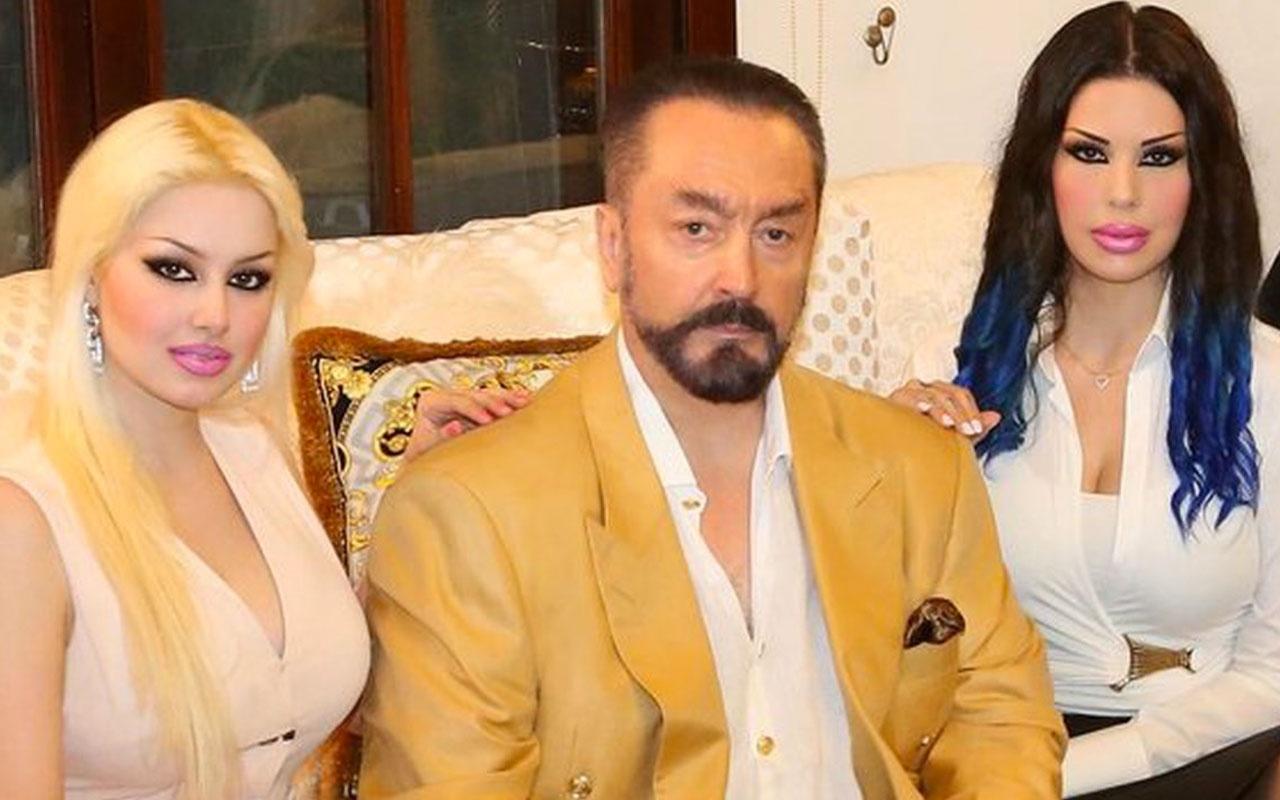 Adnan Oktar grubu cezaevinde de rahat durmadı yeni dava açıldı