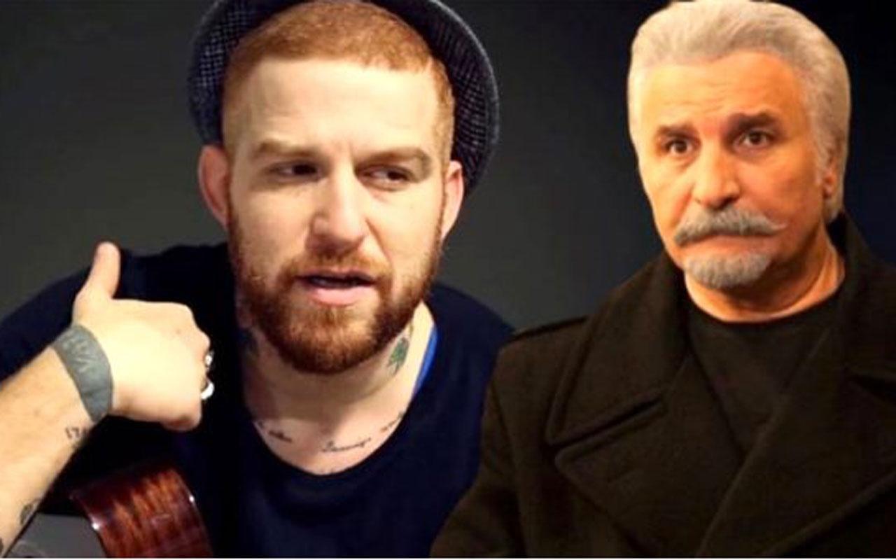 Hasan Kaçan'dan Gökhan Oğuz'a ağabey tavsiyesi: Darbecilerden nefret edeceksin Gökhan!