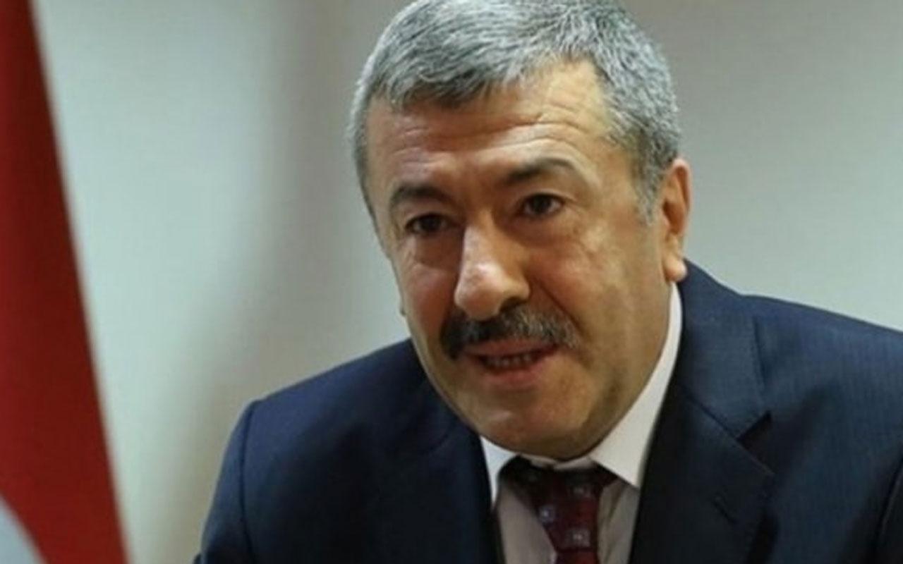 İstanbul Emniyet Müdürü Mustafa Çalışkan darbe gecesi yaşadıklarını anlattı